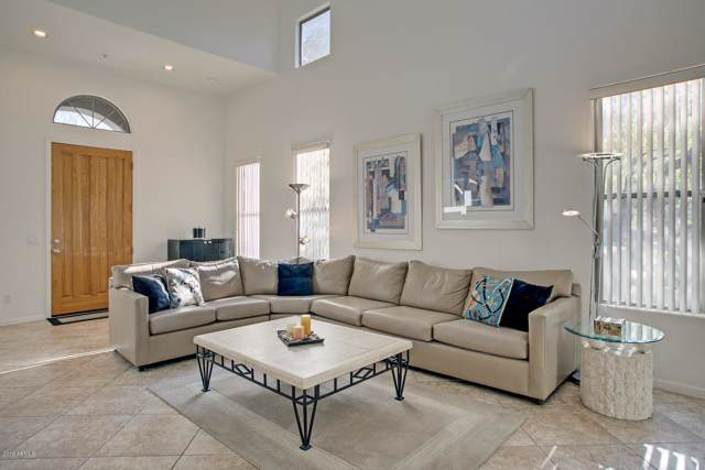 20802 N Grayhawk Drive #1168, Scottsdale, AZ 85255 (MLS #6016412) :: Riddle Realty Group - Keller Williams Arizona Realty