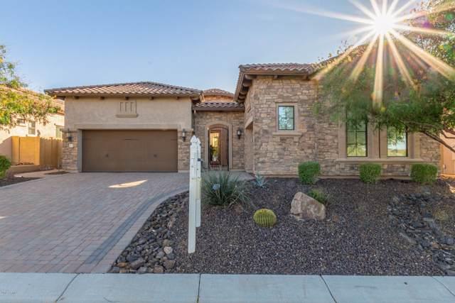 8421 E Leonora Street, Mesa, AZ 85207 (MLS #6016419) :: The Kenny Klaus Team