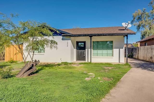 1324 E Culver Street, Phoenix, AZ 85006 (MLS #6016432) :: The Kenny Klaus Team