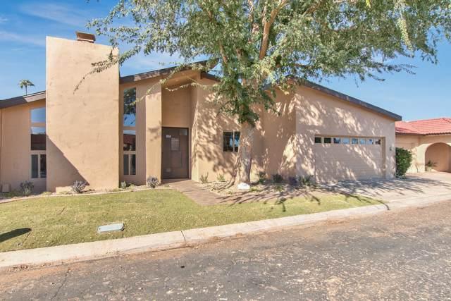 7848 E Sage Drive, Scottsdale, AZ 85250 (MLS #6016441) :: Devor Real Estate Associates