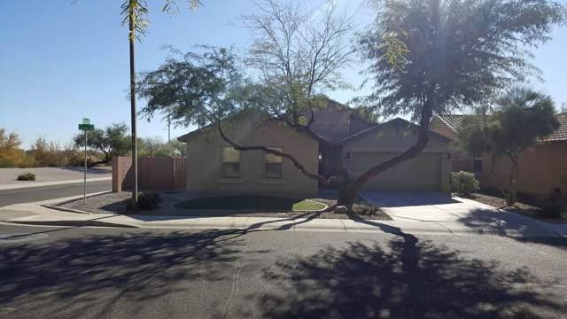 25515 W Superior Avenue, Buckeye, AZ 85326 (MLS #6016443) :: The Kenny Klaus Team