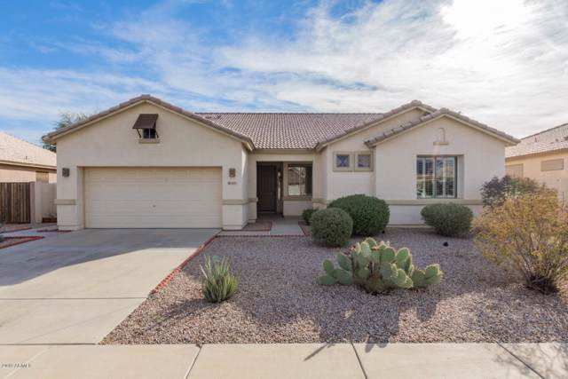 1535 E Irene Drive, Casa Grande, AZ 85122 (MLS #6016448) :: The Kenny Klaus Team