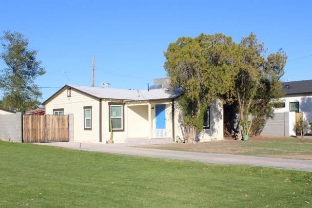 1418 E Whitton Avenue, Phoenix, AZ 85014 (MLS #6016461) :: neXGen Real Estate