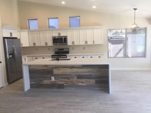 1437 E Linda Lane, Gilbert, AZ 85234 (MLS #6016471) :: Lux Home Group at  Keller Williams Realty Phoenix