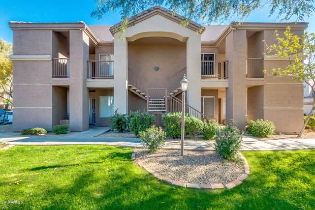 17017 N 12TH Street #2113, Phoenix, AZ 85022 (MLS #6016480) :: The Results Group