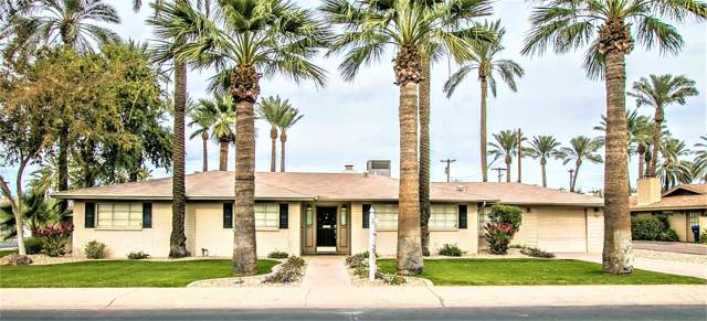 26 W Palmcroft Drive, Tempe, AZ 85282 (MLS #6016490) :: The Kenny Klaus Team