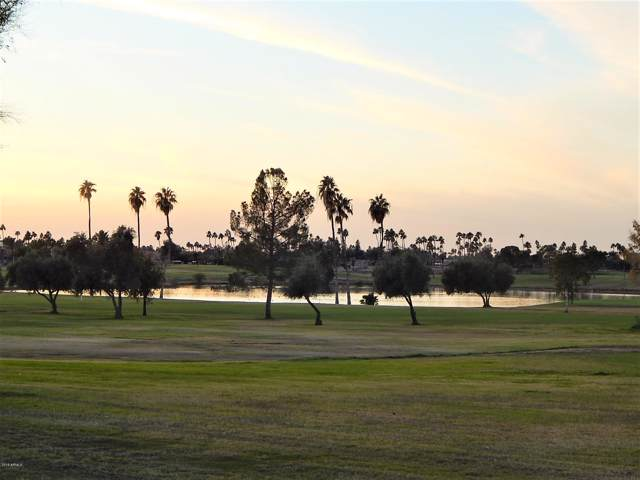 19602 N Star Ridge Drive, Sun City West, AZ 85375 (MLS #6016511) :: Homehelper Consultants