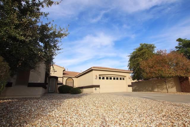 15304 W Montecito Avenue, Goodyear, AZ 85395 (MLS #6016513) :: The Kenny Klaus Team