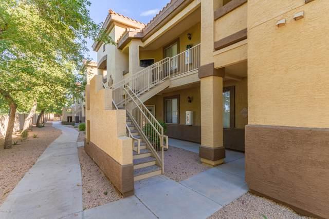10136 E Southern Avenue #2041, Mesa, AZ 85209 (MLS #6016518) :: Long Realty West Valley