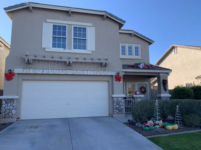 2311 E Pecan Road, Phoenix, AZ 85040 (MLS #6016521) :: The Kenny Klaus Team