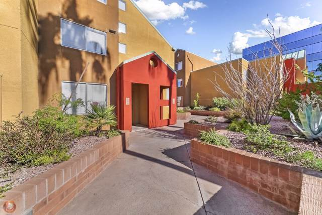 154 W 5TH Street #159, Tempe, AZ 85281 (MLS #6016556) :: The Laughton Team
