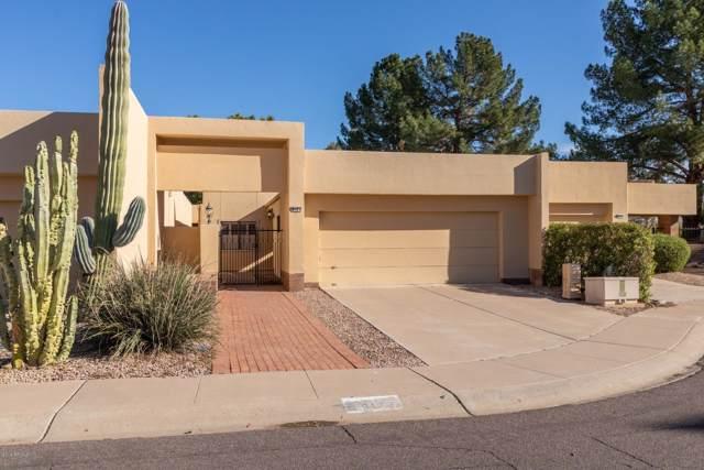 9125 N 86TH Way, Scottsdale, AZ 85258 (MLS #6016567) :: The Kenny Klaus Team