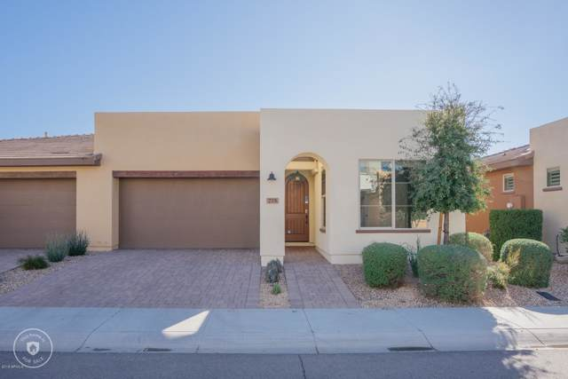 775 E Silversword Lane, San Tan Valley, AZ 85140 (MLS #6016588) :: Riddle Realty Group - Keller Williams Arizona Realty