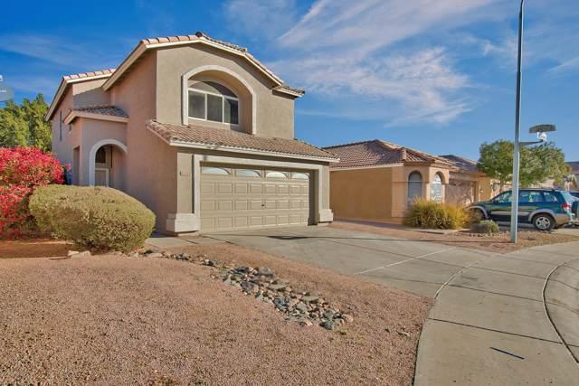 4504 E Glenhaven Drive, Phoenix, AZ 85048 (MLS #6016611) :: Yost Realty Group at RE/MAX Casa Grande