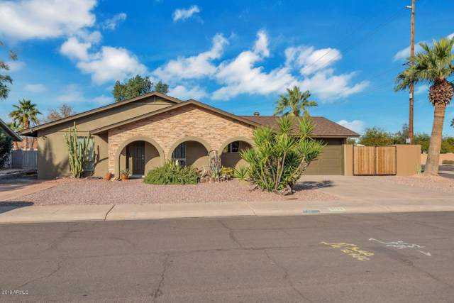 3142 E Sierra Street, Phoenix, AZ 85028 (MLS #6016629) :: The Kenny Klaus Team