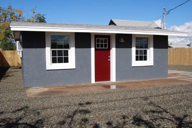 3732 W Sherman Street, Phoenix, AZ 85009 (MLS #6016689) :: The Kenny Klaus Team