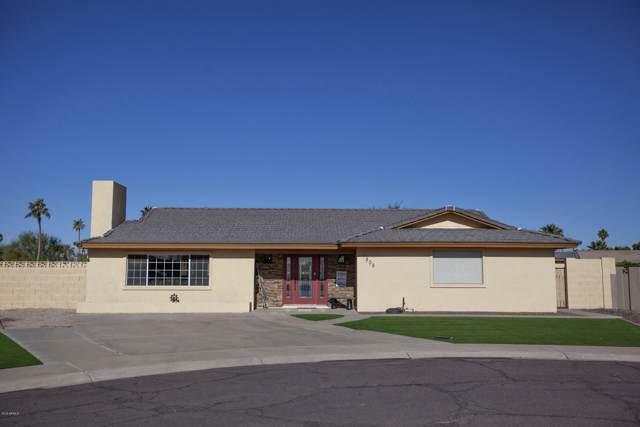 1808 E Alameda Drive, Tempe, AZ 85282 (MLS #6016699) :: The Kenny Klaus Team
