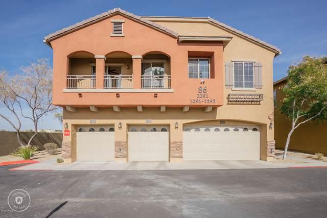 2150 W Alameda Road #2291, Phoenix, AZ 85085 (MLS #6016713) :: The Kenny Klaus Team