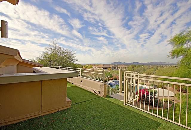 14116 N 109th Street, Scottsdale, AZ 85255 (MLS #6016763) :: Revelation Real Estate