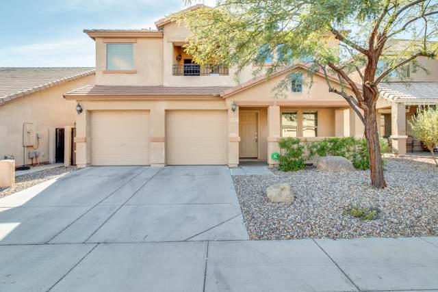 3877 W South Butte Road, Queen Creek, AZ 85142 (MLS #6016777) :: The Kenny Klaus Team