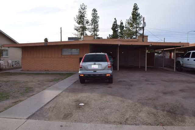 264 S Allen Street, Mesa, AZ 85204 (MLS #6016785) :: The Kenny Klaus Team