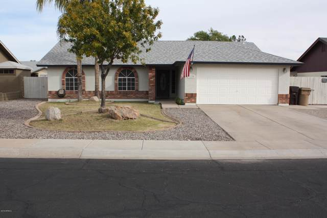 11225 N 77TH Drive, Peoria, AZ 85345 (MLS #6016801) :: The Kenny Klaus Team