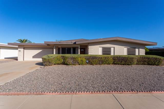 10630 W Manzanita Drive, Sun City, AZ 85373 (MLS #6016814) :: The Kenny Klaus Team
