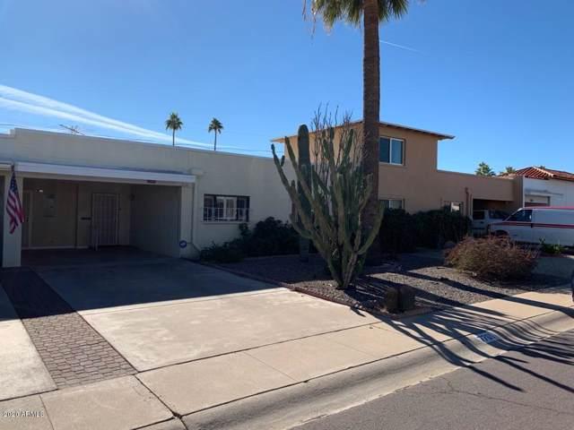 7701 E Meadowbrook Avenue, Scottsdale, AZ 85251 (MLS #6016826) :: The Kenny Klaus Team