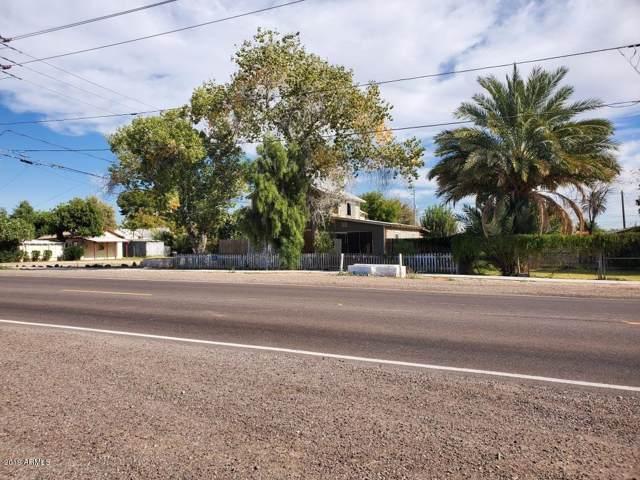 104 E Centre Avenue, Buckeye, AZ 85326 (MLS #6016835) :: The Kenny Klaus Team