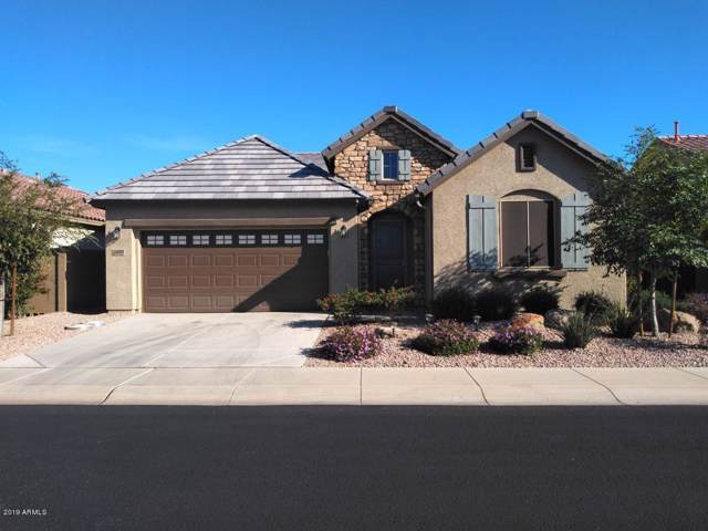 16009 N 109th Avenue, Sun City, AZ 85351 (MLS #6016836) :: The Kenny Klaus Team