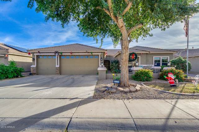 3771 E Camden Avenue, San Tan Valley, AZ 85140 (MLS #6016877) :: The Kenny Klaus Team