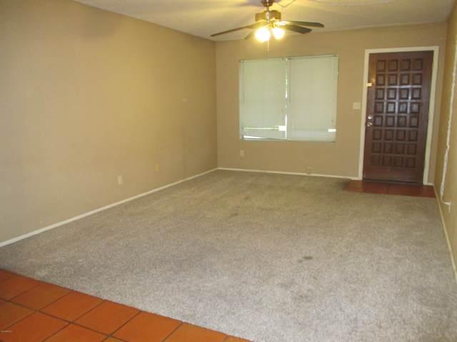 17242 N 16TH Drive #1, Phoenix, AZ 85023 (MLS #6016884) :: The Kenny Klaus Team