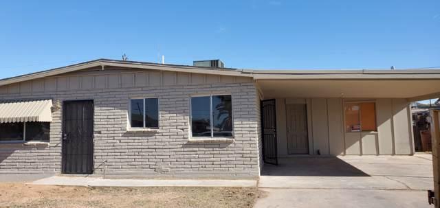 11631 N 22ND Avenue, Phoenix, AZ 85029 (MLS #6016885) :: The Kenny Klaus Team