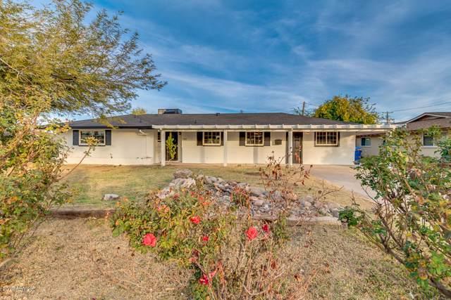 759 N Horne Street, Mesa, AZ 85203 (MLS #6016887) :: The Kenny Klaus Team