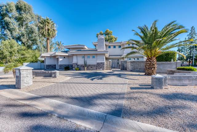 6011 N 3rd Street, Phoenix, AZ 85012 (MLS #6016893) :: The Kenny Klaus Team