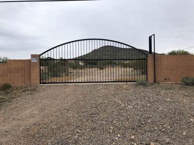 31xxx N Cloud Road, Phoenix, AZ 85086 (MLS #6016925) :: Revelation Real Estate
