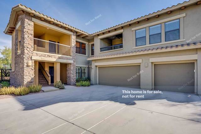 21320 N 56TH Street #1011, Phoenix, AZ 85054 (MLS #6016956) :: The Kenny Klaus Team