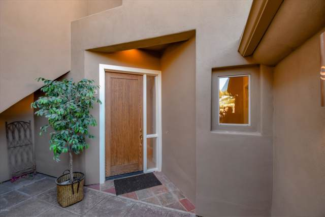 14850 E Grandview Drive #139, Fountain Hills, AZ 85268 (MLS #6016974) :: Long Realty West Valley