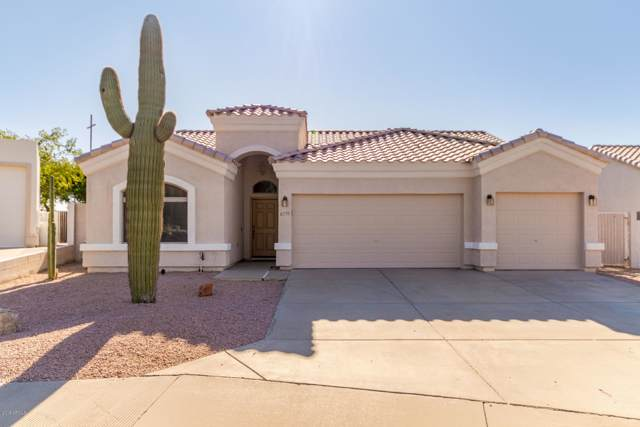 6755 E Palm Street, Mesa, AZ 85215 (MLS #6017017) :: The Mahoney Group