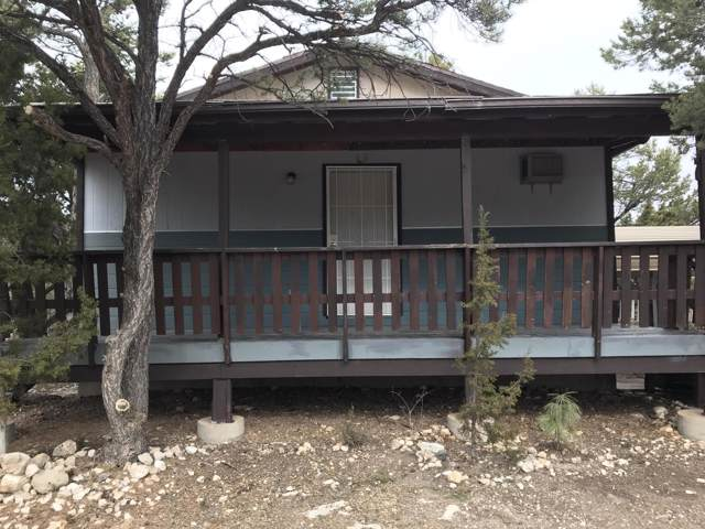 3486 Wildflower Drive, Heber, AZ 85928 (MLS #6017018) :: Conway Real Estate