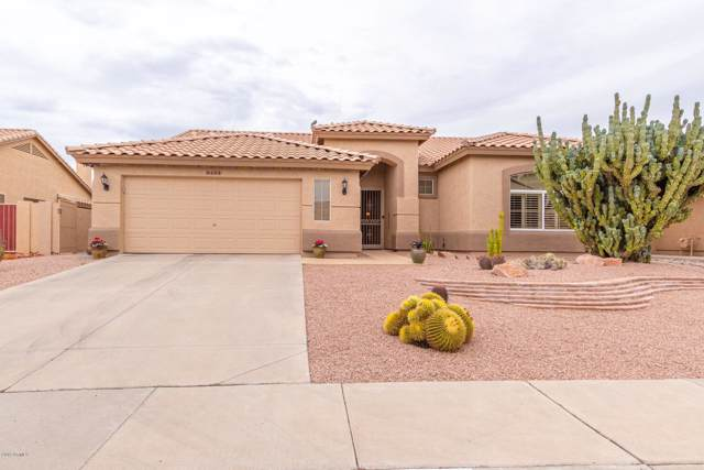 8424 W Behrend Drive, Peoria, AZ 85382 (MLS #6017034) :: The Laughton Team