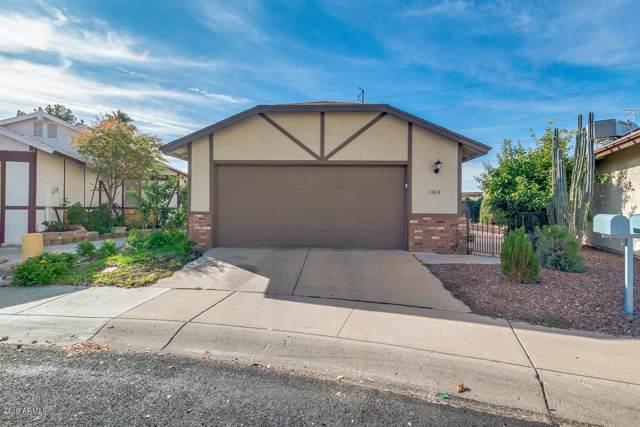 11814 N 66TH Drive, Glendale, AZ 85304 (MLS #6017049) :: Selling AZ Homes Team