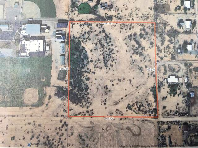 9.17 AC W Church Drive, Aguila, AZ 85320 (MLS #6017070) :: The W Group