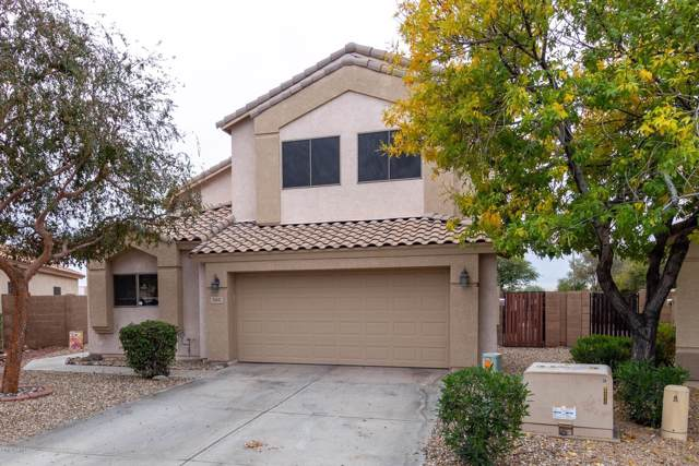 14447 N 87TH Avenue, Peoria, AZ 85381 (MLS #6017077) :: Openshaw Real Estate Group in partnership with The Jesse Herfel Real Estate Group