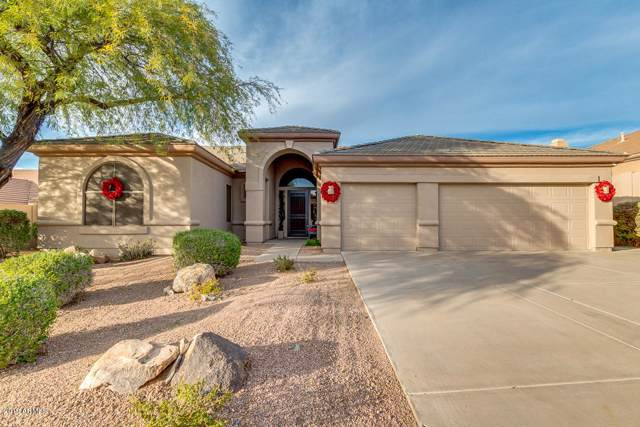 10662 E Raintree Drive, Scottsdale, AZ 85255 (MLS #6017079) :: The Kenny Klaus Team