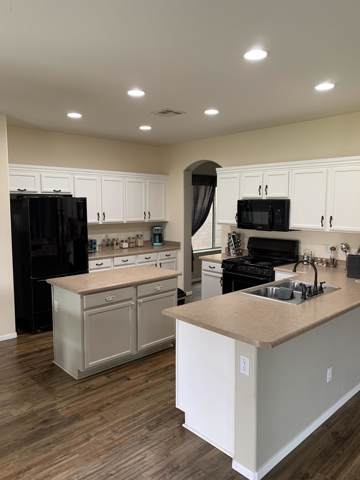 46023 W Amsterdam Road, Maricopa, AZ 85139 (MLS #6017139) :: Brett Tanner Home Selling Team