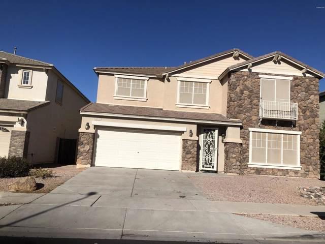 4012 W Lydia Lane, Phoenix, AZ 85041 (MLS #6017145) :: The Kenny Klaus Team