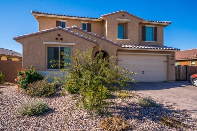 7684 S Reseda Street, Gilbert, AZ 85298 (MLS #6017166) :: The Kenny Klaus Team