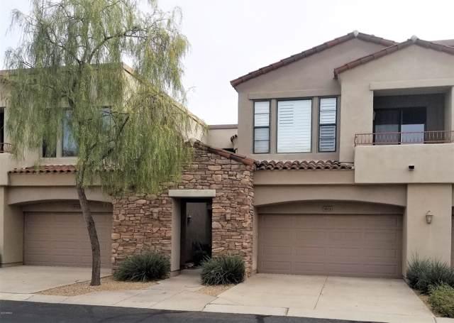 19550 N Grayhawk Drive #1073, Scottsdale, AZ 85255 (MLS #6017182) :: The Kenny Klaus Team