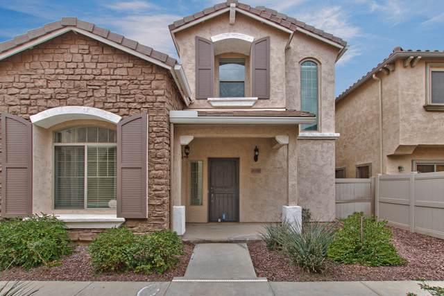 1934 W Davis Road, Phoenix, AZ 85023 (MLS #6017186) :: Devor Real Estate Associates